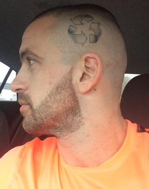 diogo pretto tattoo 6 (Foto: Divulgação/Gshow)