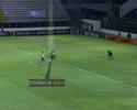 Sérgio Manoel corre 78m para marcar 2º gol da Chape diante do Botafogo