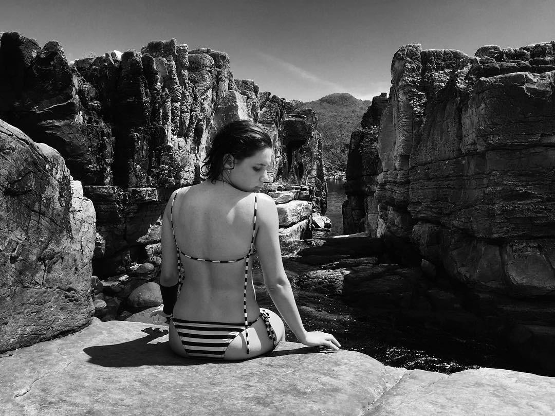 Bruna Linzmeyer (Foto: Reprodução/Instagram)