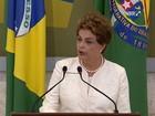 No 'Conselhão', Dilma lembra Oswaldo Cruz e pede combate ao Aedes