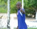 Márcio Rosário está liberado para enfrentar o Fluminense
