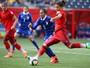 Alemanha goleia mais uma e avança às oitavas do Mundial Feminino