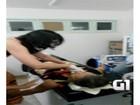 Sem ambulância, idosa morre em posto de saúde de Natal