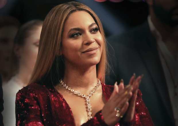 Inspire-se Beyonce (Foto: Getty Images)