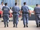 PM coloca 1.743 policiais nas ruas no 10º dia de protesto no ES, diz governo