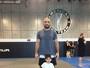 """Marcelo Guimarães avalia os treinos antes do UFC: """"Melhor camp que já fiz"""""""