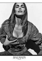 Time de tops com mais de 40 anos arrasa em campanha sexy de moda