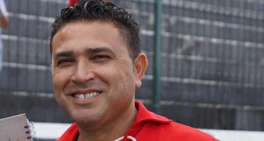 nosso rei (Augusto Gomes/GloboEsporte.com)