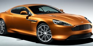 aston martin virage (Foto: Divulga&#231;&#227;o)