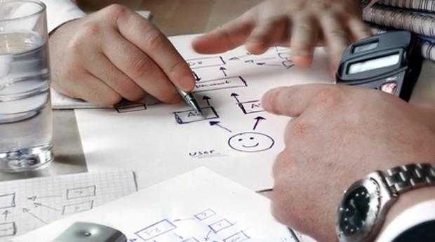 plano de negocios, estrategia (Foto: Divulgação)