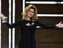 Shania Twain, aos 51 anos, brilha em premiação nos Estados Unidos