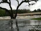 Em dois dias, chove 83% do previsto para setembro em Guarapuava