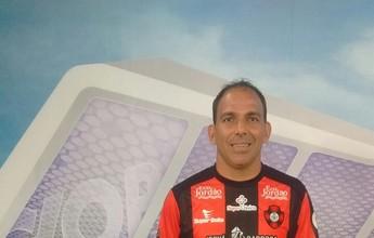 Rodrigo Ramos comemora sexto título do Campeonato Maranhense