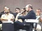 Estudantes de Direito trocam sala de aula por júri da morte de PC Farias