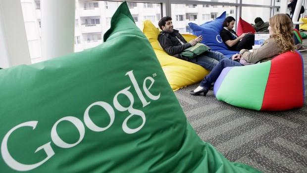 Google Brasil (Foto: Reprodução/Facebook)