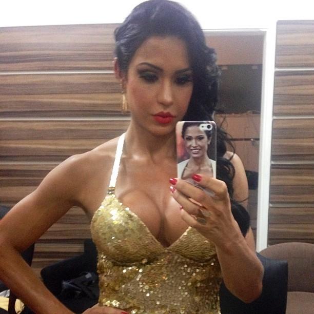 Gracyanne Barbosa (Foto: Instagram/ Reprodução)