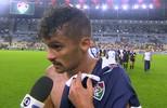"""Gustavo Scarpa se mostra descontente com momento do Flu: """"Precisamos voltar a vencer!"""""""