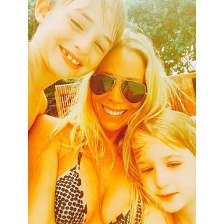 Danielle Winits (Foto: Reprodução/Instagram)