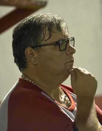 Luís Miguel 4 de Julho (Foto: Clemilton Silva/Repórter 10)