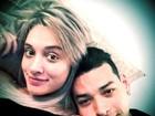 Juju Salimeni posta foto sem maquiagem e ganha elogios na rede