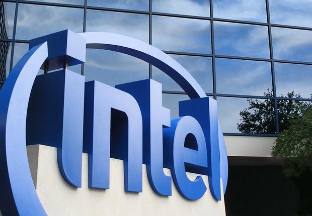 Sede da empresa de tecnologia Intel , nos Estados Unidos (Foto: Getty Images)