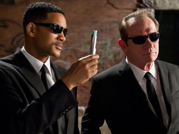 Esse é o primeiro filme estrelado por Will Smith depois de três anos e meio afastado das telas dos cinemas (Foto: divulgação)