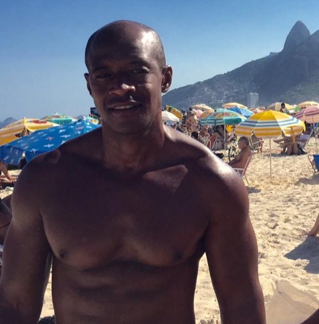 Lui Mendes (Foto: Reprodução)