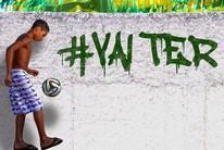 Reflexões sobre o começo da Copa 2014 (arte esporte)
