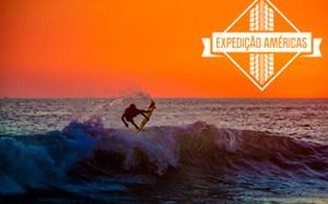 expedição americas