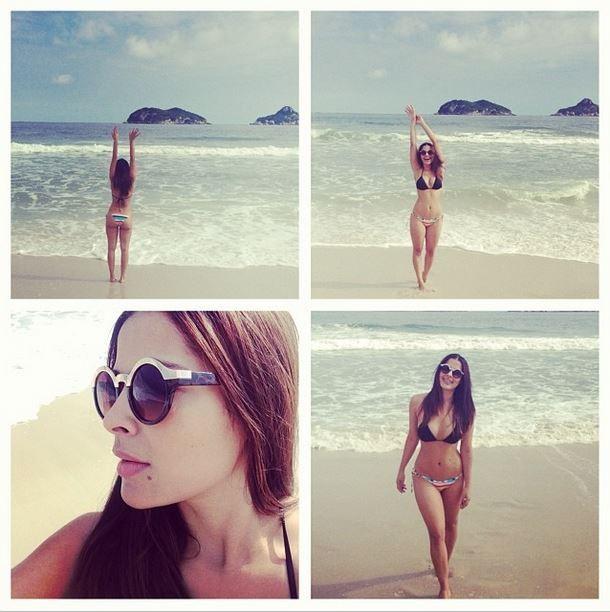 Gyselle Soares  (Foto: Instagram/Reprodução)