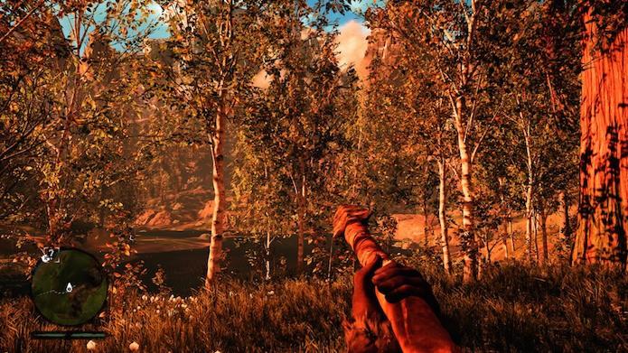 Far Cry Primal: como criar as melhores armas e equipamentos (Foto: Reprodução/Victor Teixeira)