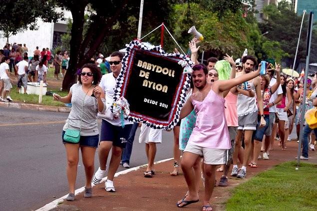 carnaval braslia (Foto: reproduo/facebook)