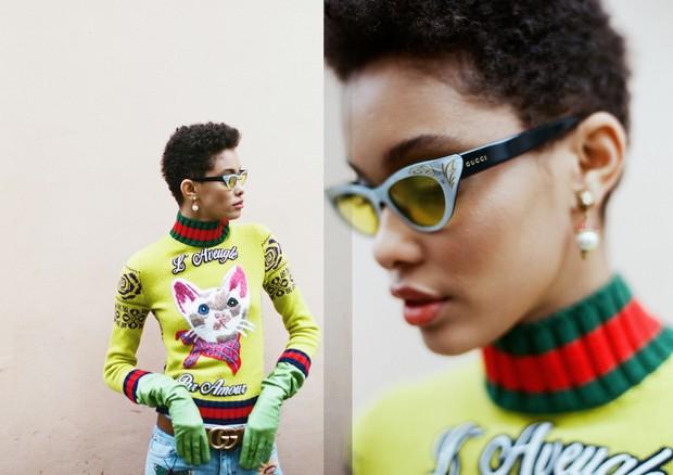 Gucci  (Foto: Hick Duarte)