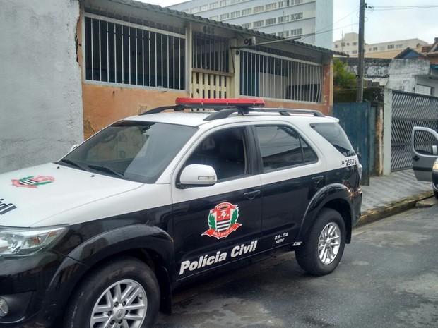 Operação foi realializada em bairros distintos da cidade (Foto: Divulgação/Polícia Civil)
