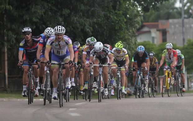 Ciclismo - Brasileiro Master - Belém (Foto: Ascom MM Sports)