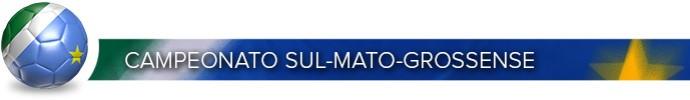Header_CAMPEONATO_SUL-MATO-GROSSENSE (Foto: Infoesporte)