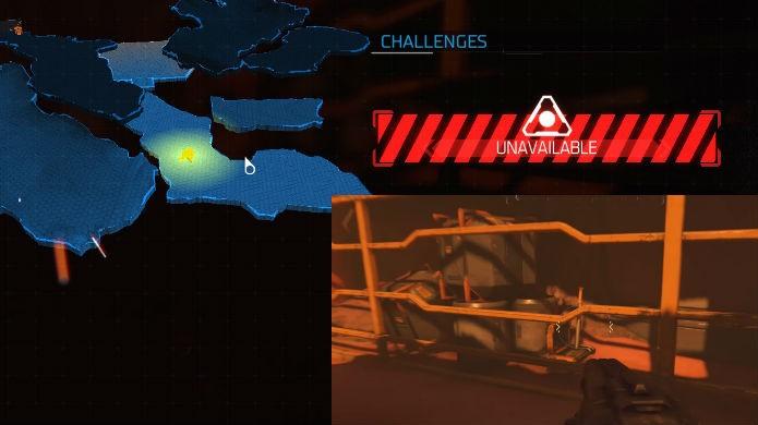 Doom: veja a localização exata da primeira alavanca de mapa clássico (Foto: Reprodução/Thomas Schulze)