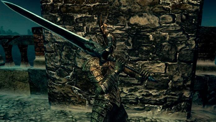 Dark Souls Aprenda Como Criar Armas Com As Almas Dos Chefes Dicas