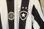 Botafogo anuncia a Topper de forma oficial e revela valor de R$ 40 milhões (Reprodução/Twitter)
