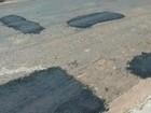 Prefeitura de Bauru gasta R$ 12 mil com conserto de buracos nas ruas