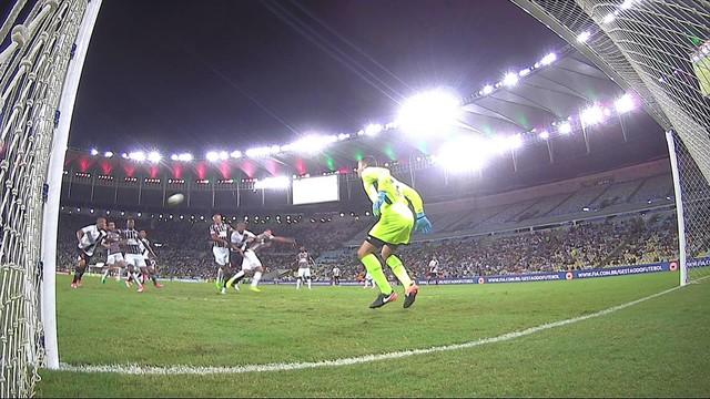36b77115dc Fluminense x Vasco - Campeonato Carioca 2017-2017 - globoesporte.com