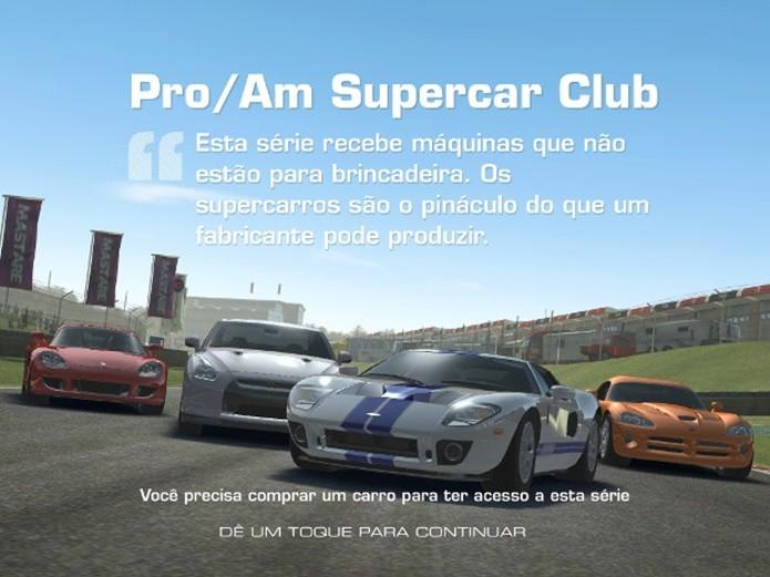 Real Racing 3 (Foto: Divulgação)