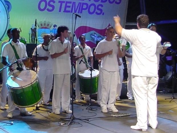 Concurso de marchas de Florianópolis teve 52 inscritos (Foto: Setur/Divulgação)