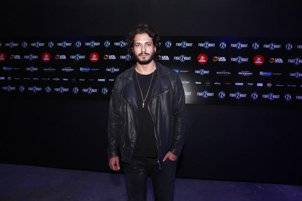 Raphael Viana (Foto: Anderson Barros / Ego)