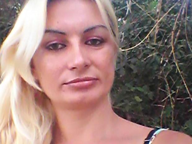 Transexual diz que cunhado não aceita relacionamento dela com o irmão dele (Foto: Arquivo pessoal/ Silvia da Vila Rica)