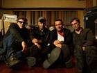 Evento de rock reúne amantes do ritmo em Santa Cruz do Rio Pardo