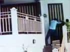 Deputado Henrique Oliveira reage e frustra suposto assalto à casa, no AM