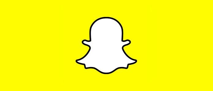 Conheça cinco coisas que você precisa saber para garantir sua segurança no Snapchat  (Foto: Divulgação/ Snapchat)