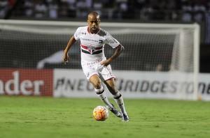 São Paulo x Cesar Vallejo Wesley (Foto: Marcos Ribolli)