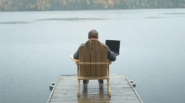 Freelancer: eles formam um novo grupo de profissionais  (Foto: Photopin)